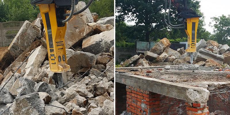 rozbiórki budynków warszawa